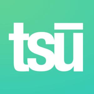 Tsu rede social